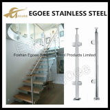Ss 304 Ss 316 Stainless Steel Balustrade and Handrail Fittings