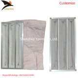 OEM China Factory Pleated Cardboard Filter /Air Filter /Cheap Filter/HEPA Filter