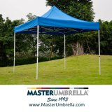 50mm Hexagon Tube Advertising Wholesale Pop up Gazebo (TKET-9036)