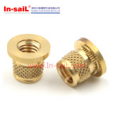 Brass Insert Nut for Overhead Projector