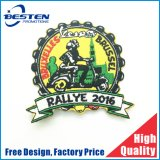 Wholesale Cheap Custom Felt Embroidered Patches No Minimum, Custom Embroidery label