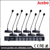 Gooseneck Dynamic Meeting Conference Wireless Mic Microphone System
