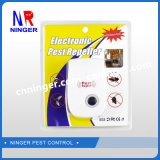 Ultrasonic Pest Control Repeller Plug in Mosquitoes Cockroach Rats Mouse Reject