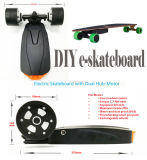 Dual Motor Power Electric Skateboard Powered Skateboard for Adults