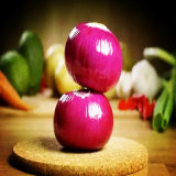 New Crop Fresh Red Onion with High Quality