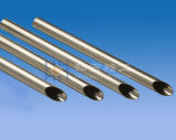 Copper Nickel Tube C70600 / C7060X /Cu90ni10 Copper Nickel Pipe C71500, CuNi70/30, CuNi90/10, Cupronickel Tube Eemua144 Uns C7060X, JIS H3300 C7060t,Cn102 Cn107