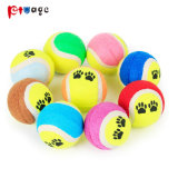 Custom Rubber Ball 2.5''/4''/6'' Chewing Pet Products Dog Toys