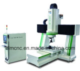 China CNC Woodworking 5 Axis Machine