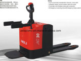 3 Ton Heli Wakie/Stand-on Electric Pallet Truck (CBD30-470)