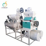Wheat Milling Machine Used in Flour Milling Plant with Price