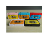 Gift Magnetic Tape Mini Digital Music MP3 Player