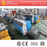 Double Screw CPVC Dual Pipe Extrusion Line