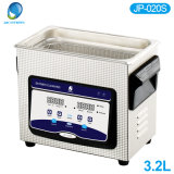 120W Bench Top Ultrasonic Cleaner with Degas Function and Two Transducer
