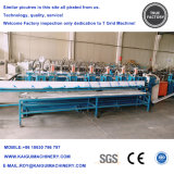 Full Automatic Center Black Ceiling T Bar Roll Forming Machine Real Ffactory