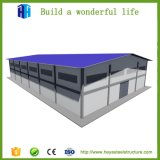Metallic Structures for Modular Steel Structure Warehouse Building