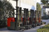 Electric 4-Way Reach Forklift with CE, SGS and ISO Certificate