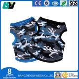 Pure Cotton Printing Dog Clothes Pet Winter Pet Products