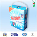 Fabric Softener Laundry Washing Powder Detergent