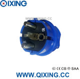 Qixing International Standard Schuko Plug The New Product IP54 230V 16A