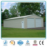 Hot Sale Modern Prefab Ready Made Car Storage Metal Garage for Sale