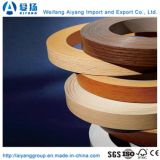 Kitchen Cabinet PVC Edge Banding for Particle Board