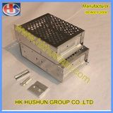 50W LED Power Supply Panel Beating Case (HS-SM-002)