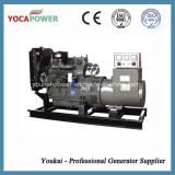 Weichai 30kw Industrial Use Power Engine Diesel Generator Set