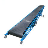 Professional Manufacturer Rubber Belt Conveyor Machine Price