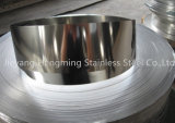 Steel Coil 410 Cold Rolled with BA Surface