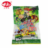 Bubble Gum with Tattoo in Bags 50PCS