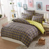 Cheap Microfiber Polyester Bedroom Set Bedding