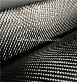 1K Bd Carbon Fiber Fabric with Cheaper Carbon Fiber Price Per Kg
