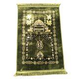 Polyester Muslim Carpet Mat Prayer Mat
