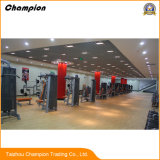 Waterproof PVC Gym Flooring for Indoor Sports Used, Vinyl PVC Roll Gym Mat Sports Flooring