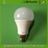 12W LED Bulb with B22, Ce, RoHS, FCC, Certificates
