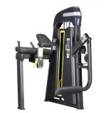Professional Gym Equipment/Commercial Gym Fitness Pin Loaded Glute Isolator