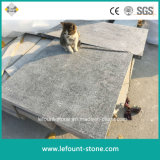 Flamed Chinese Natural Blue Limestone for Tiles/Slabs