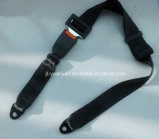 Universal 2-Point Simple Seat Belt