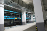 Puzzle Parking System, Psh Car Parking System with PLC Control