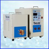 Energy Saving Yuelon-35kw IGBT Induction Heater Machine