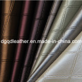 Colorful Fashion Quilting Decoration Furniture Leather (QDL-51380)