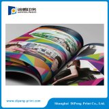 Four Color Catalogue Printing Service