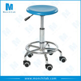 Swivel High Lab Stool Chair