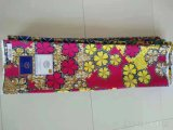 Polyester Wholesale Price High Quality Textile African Java Wax Print Fabric