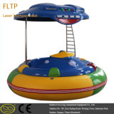 UFO Electric MP3 Player Swimming Pool Adult Electric Bumper Boat