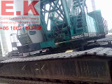 250ton Hydraulic Lattice Boom Kobelco Crane (CKE2500)