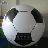 China Factiory Promotional Eco-Friendly Inflatable PVC Beach Ball