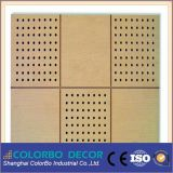 Wooden Soundproof Internal Wall Acoustic Panel