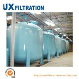 Activated Carbon Filtration & Adsorption Equipment
