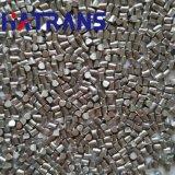 Stainless Steel Shot Blast Cleaning Media Cut Wire Shot 0.3mm-3.0mm, Size S10-S300. Stainless Steel SUS304/SUS202/SUS201/SUS410/SUS430